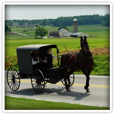 Lancaster County Page Attractions