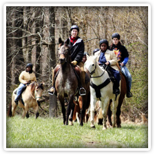fair hill stables Biking & Horseback Riding