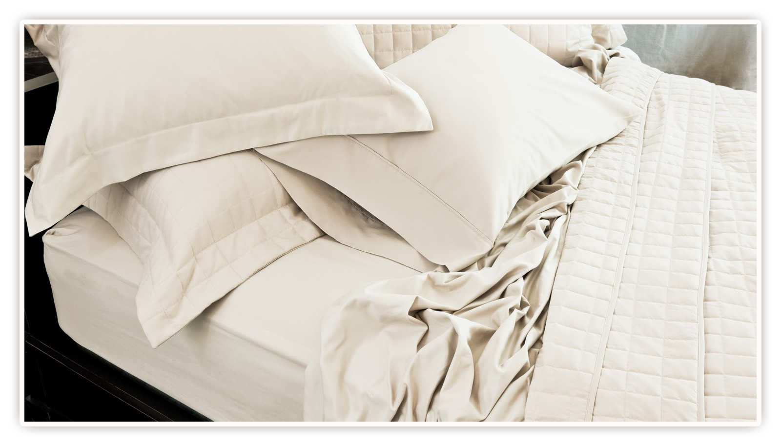 comphy co sheets cream Comphy Sheets