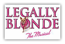 legally blonde Legally Blonde   August 24 26,31, September 1 2, 2012
